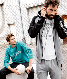 Urban Men Sportswear