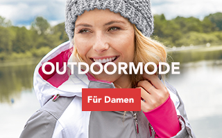 Damen Outdoormode
