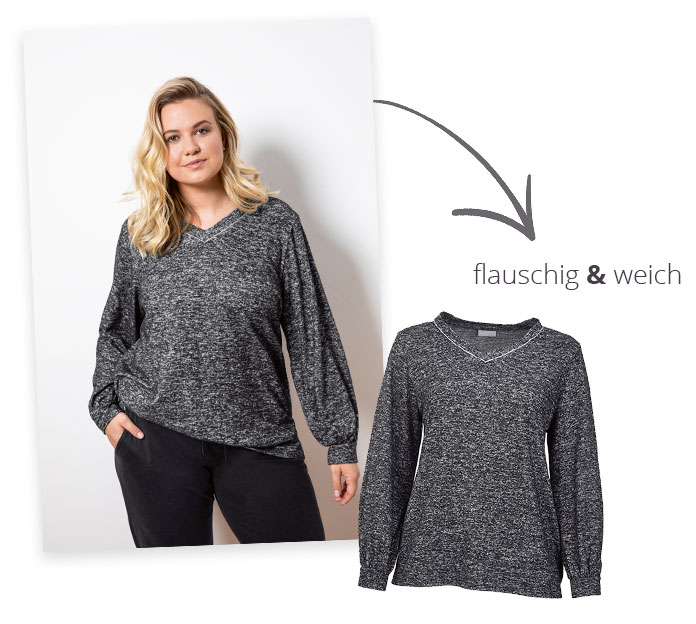 Damensweater
