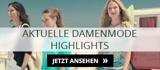 TV-Spot Damenmode-Highlights