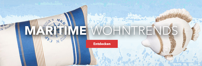 Maritime Wohntrends